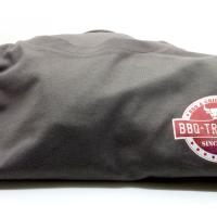 BBQ-Treff-Shirt, grau